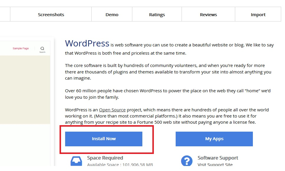 wordpress-kaise-install-kare