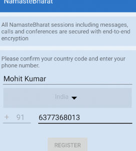 what-is-namaste-bharat-app
